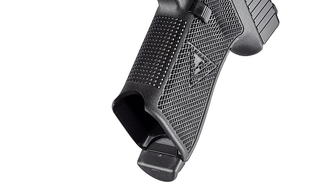 wilson combat vickers elite glock pistol grip