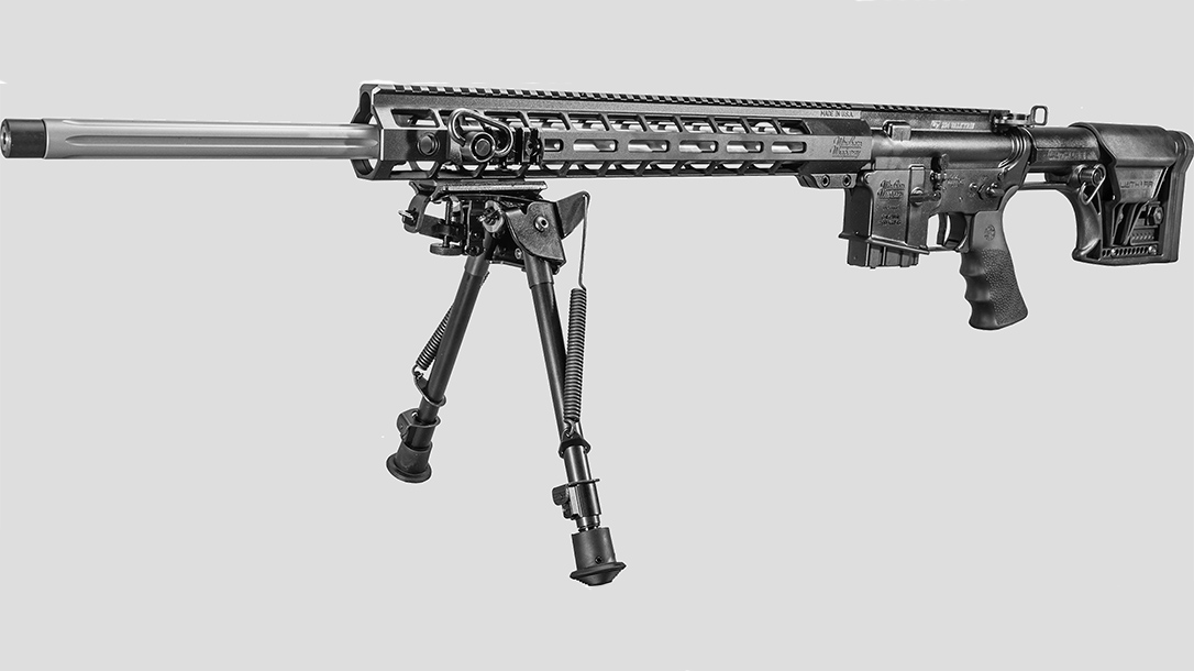 windham R22FSFSL-224 224 valkyrie rifle bipod