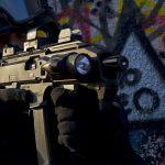 Army sub compact weapon, CZ Scorpion EVO 3 lead