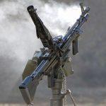 Knob Creek Machine Gun Shoot Kentucky cooling