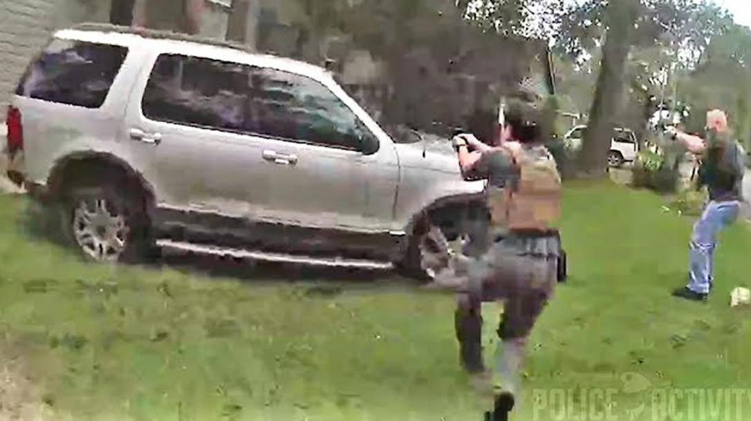 georgia drug dealer shooting
