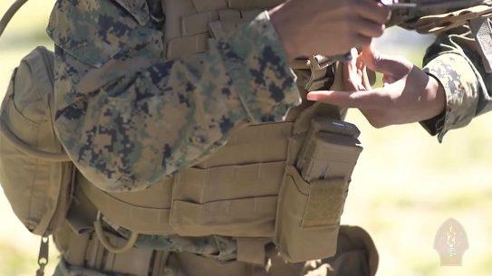 marines magpul pmag magazine pouch fix