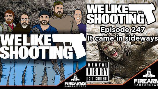 Ben Stoeger, We Like Shooting Episode 247