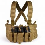 Ammunition Depot condor tactical ready rig with magazines