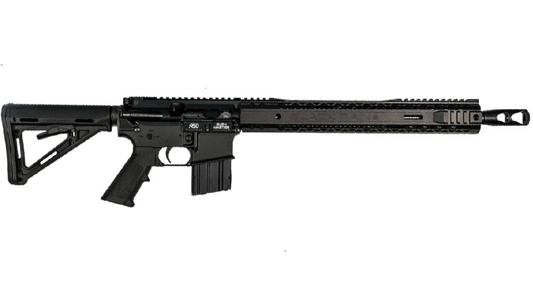 black rain ordnance bro spec15 450 bushmaster rifle right profile