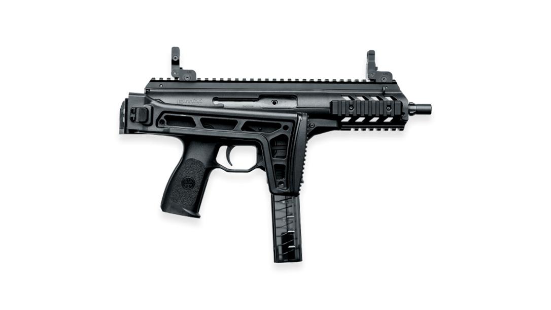 Beretta PMX sub compact weapon