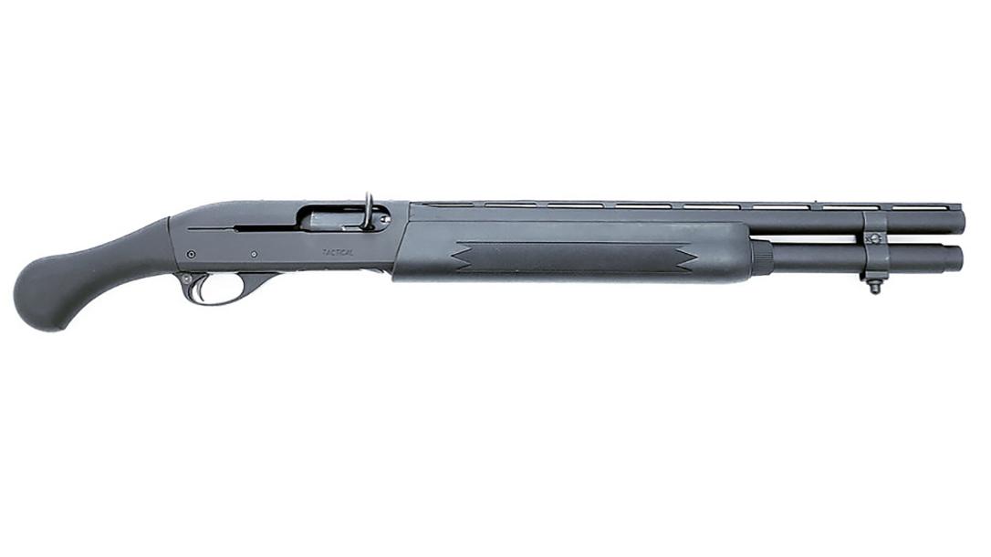 Black Aces Tactical SemiAutomatic Shockwave shotgun non-nfa right profile