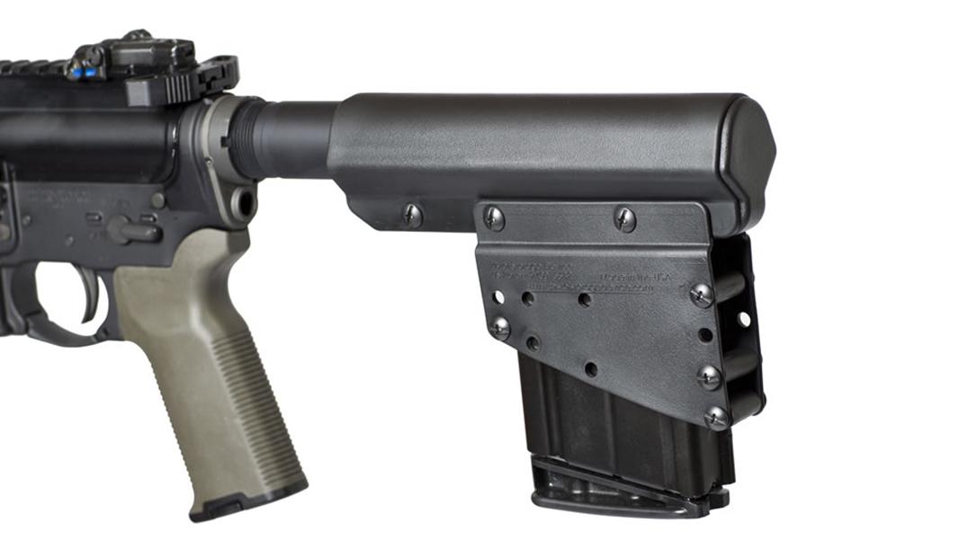 pistol storage device magazine