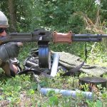 rpd rpk light machine gun comparison