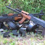 rpd rpk light machine gun ammo