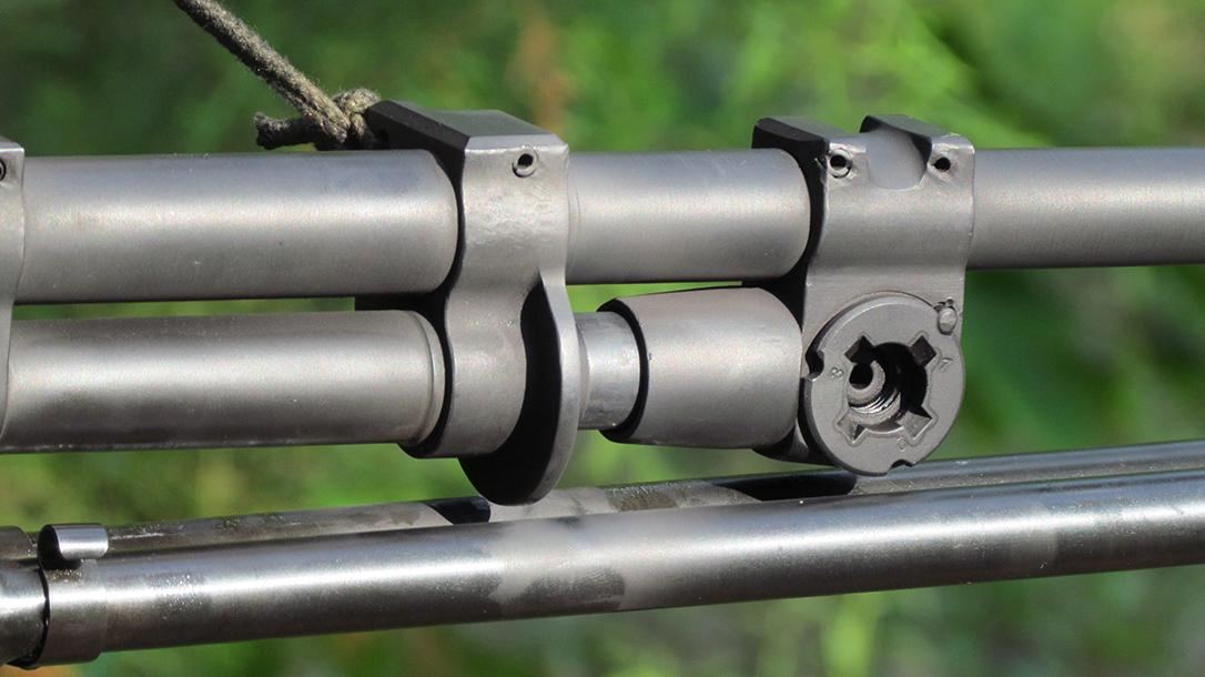 rpd rpk light machine gun gas system