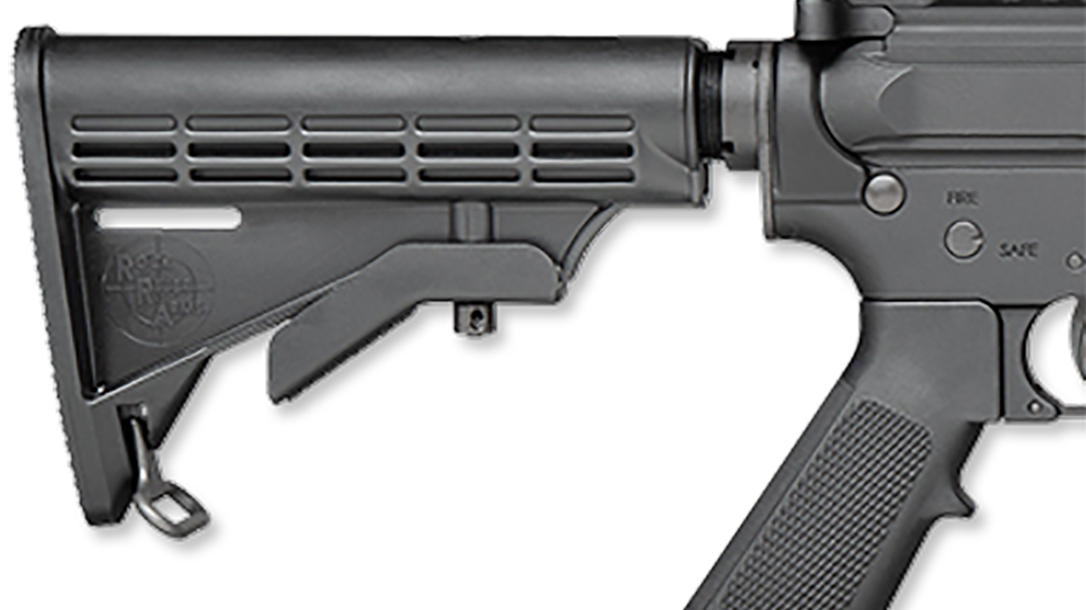 Rock River Arms RRAGE Carbine stock