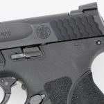Smith & Wesson M&P9 M2.0 Pistol slide