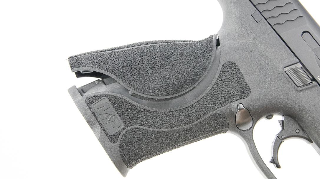 Smith & Wesson M&P9 M2.0 Pistol grip