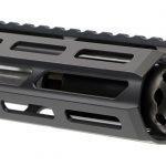 V Seven Harbinger rifle second option compensator