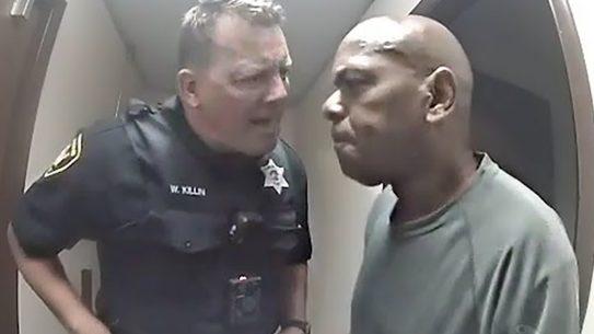 champaign police alton corey arrest