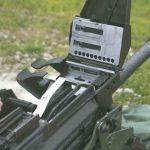 missing machine gun m240 mk 19 grenade rounds