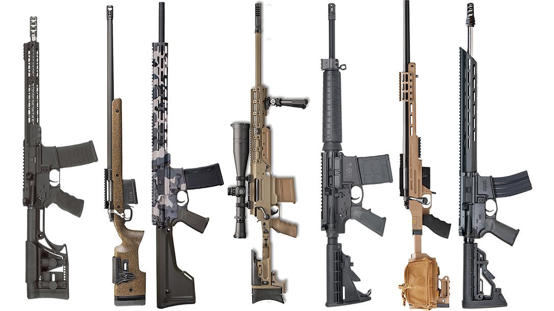 black gun prices