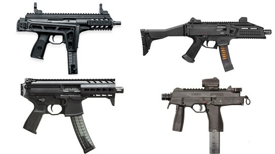 us army sub compact weapon