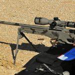 338 lapua magnum kuwaiti snipers