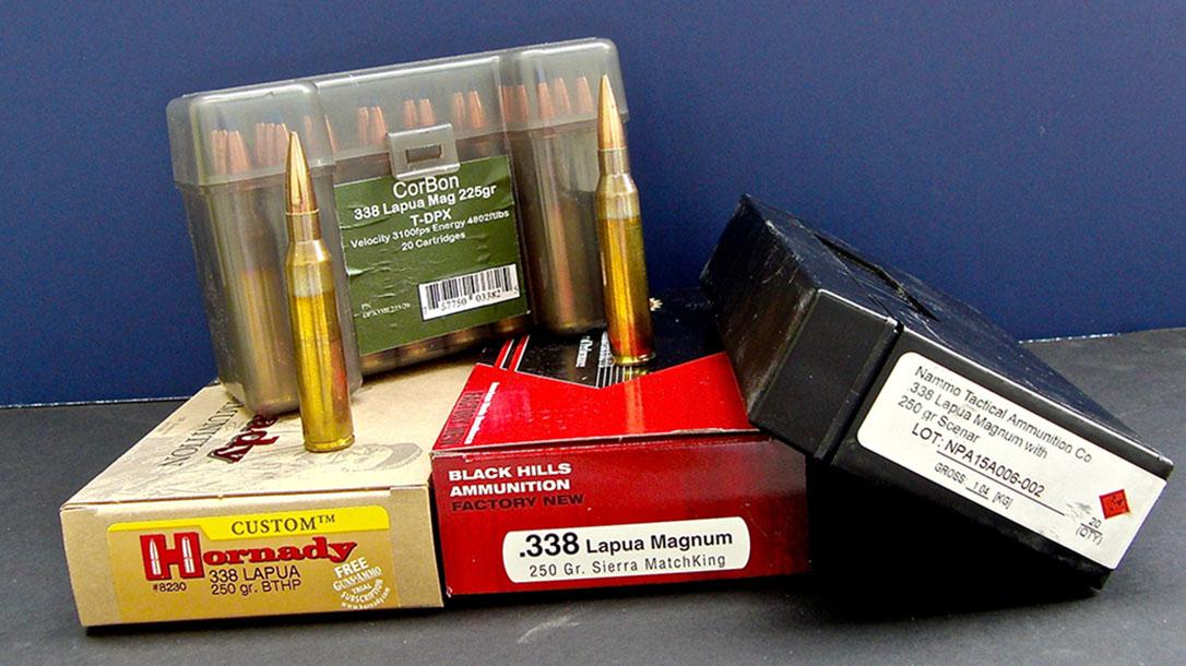 338 lapua magnum ammo