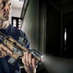 cmmg Mk57 guard pistol home defense