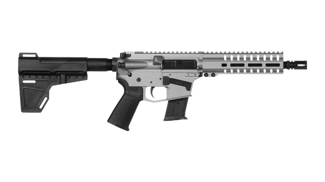 cmmg Mk57 5.7x28mm PSB