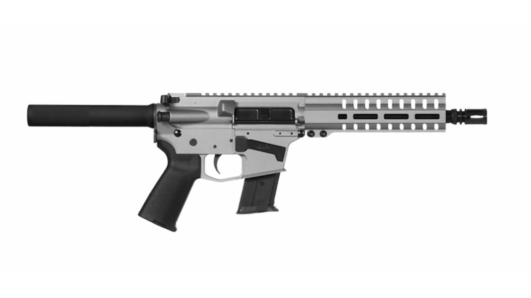 cmmg Mk57 5.7x28mm Pistol