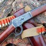 chiappa 1892 mare's leg rifle beauty