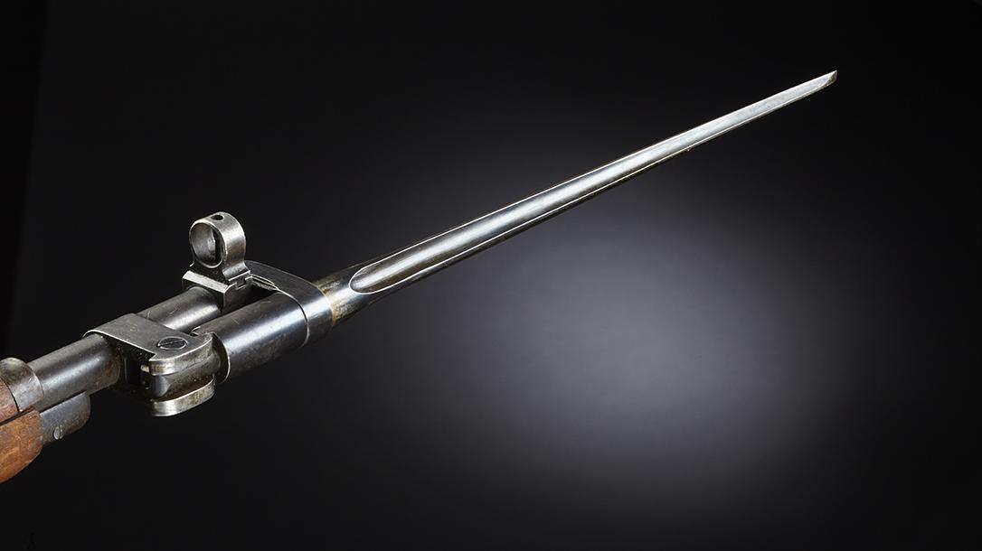 Chinese Type 53 Carbine bayonet