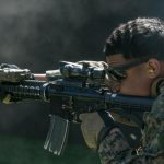 sig sauer Suppressed Upper Receiver Group m4a1 rifle marines