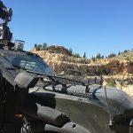 Paradigm SRP talon mount tank