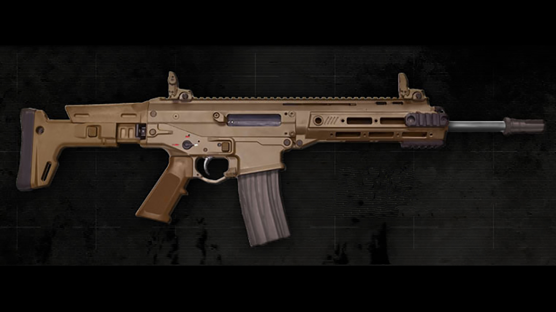 Remington defense ACR carbine