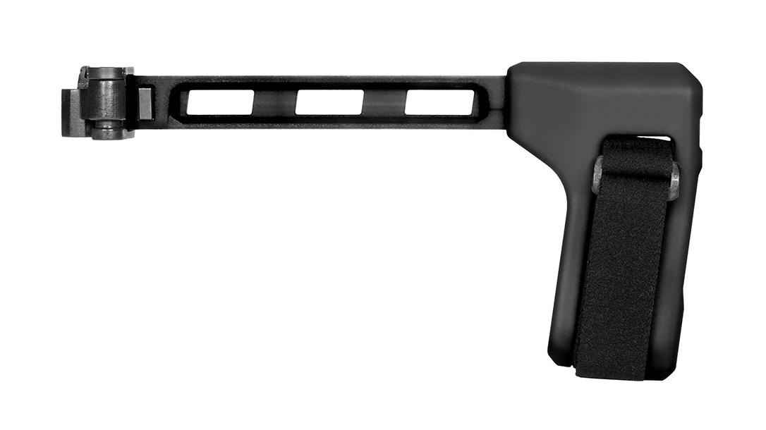 SB Tactical FS1913 brace standalone left profile