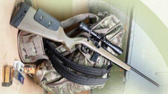 Voere K15A rifle beauty