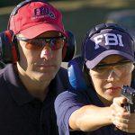 fbi pistol training