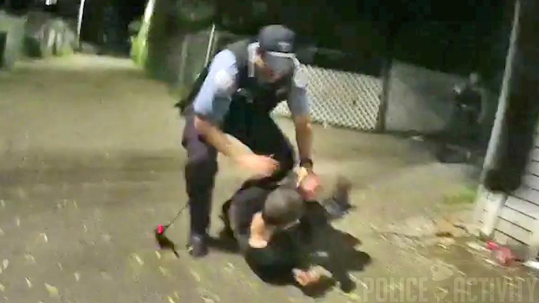 chicago police shooting juan mendez