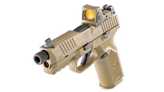 FN 509 Tactical Black