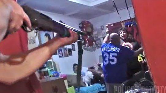 lapd shooting victor arroyo
