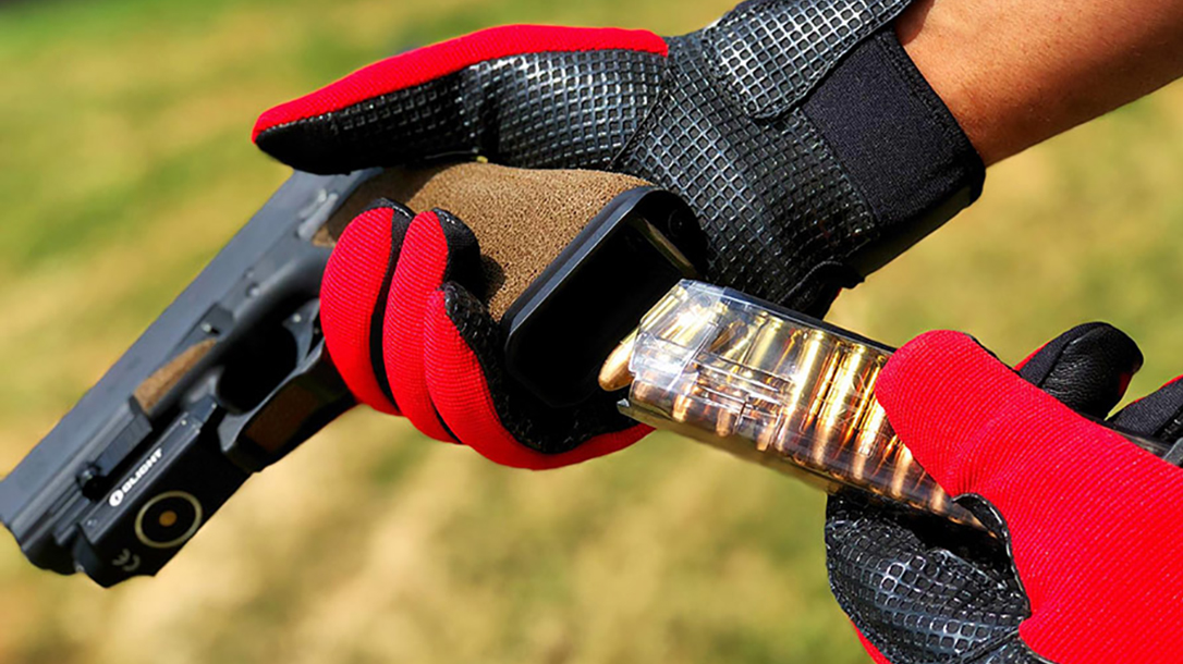 A7 Defense & Aerospace, a7 gloves, a7 instructor, a7 instructor gloves, a7 instructor gloves magazine