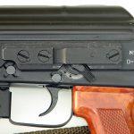 poland, poland rifle, poland tantal, poland tantal rifle, polish tantal, polish tantal rifle, polish tantal rifle fire selector