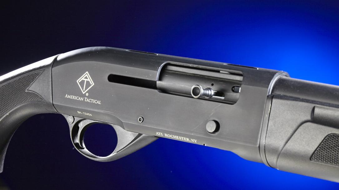 american tactical, american tactical shotgun, american tactical tac sx2 shotgun, tac sx2 shotgun, tac sx2 shotgun receiver