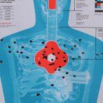 American 180, American 180 submachine gun, American 180 subgun, American 180 submachine gun target