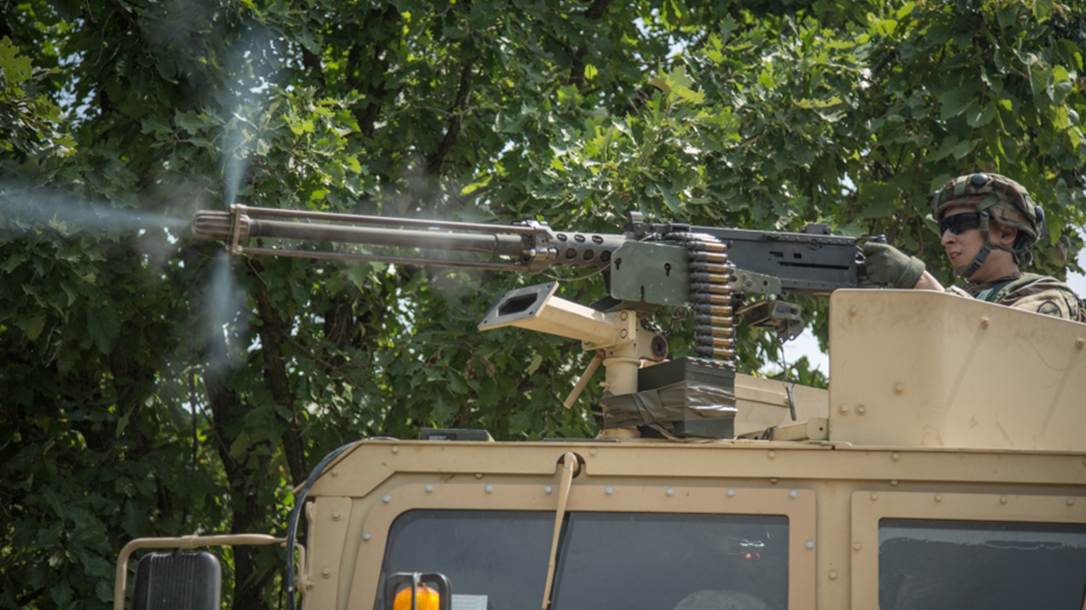 us army, us army mounted machine gun optic, mounted machine gun optic, m2