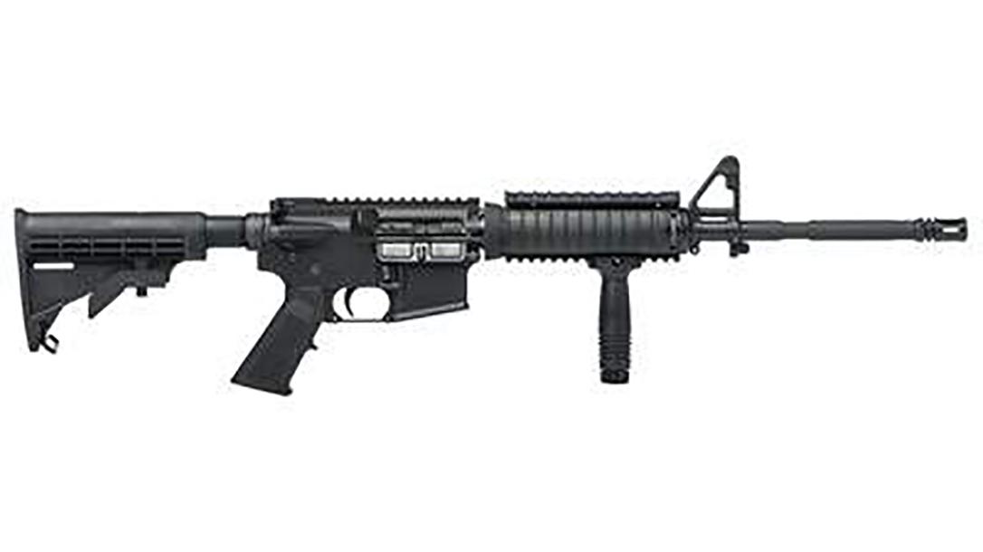 M4 carbine clone right profile
