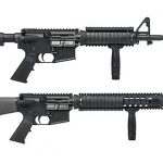 brownells m4 carbine m16a4 rifle