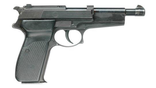 croatia php mv pistol springfield xd