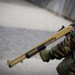 mossberg, mossberg m590da1, mossberg m590da1 shotgun grip
