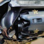 EMF 1858 Buffalo Bill Commemorative revolver cylinder reloading
