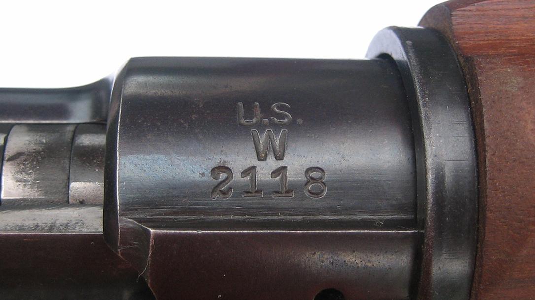 M1917, M1917 Enfield, M1917 Enfield rifle, M1917 Enfield rifle winchester
